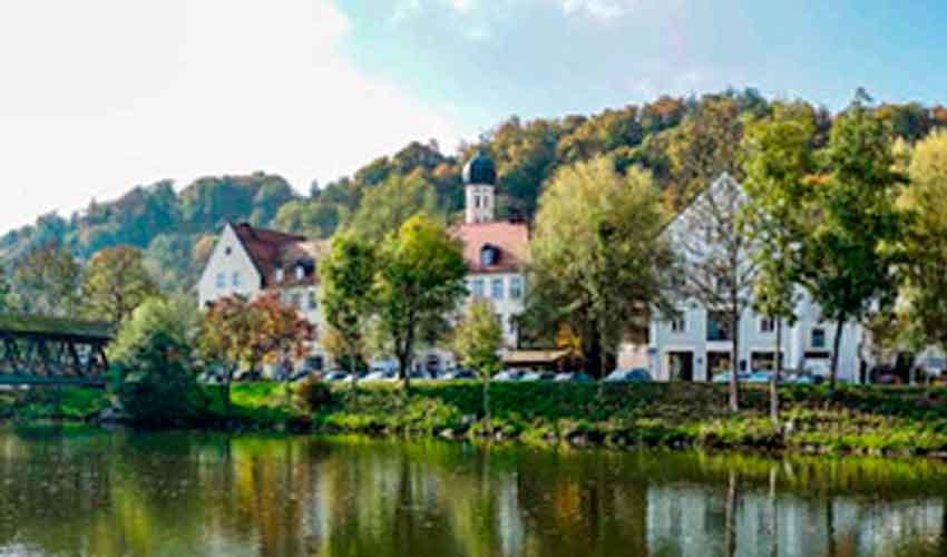 Wolfratshausen