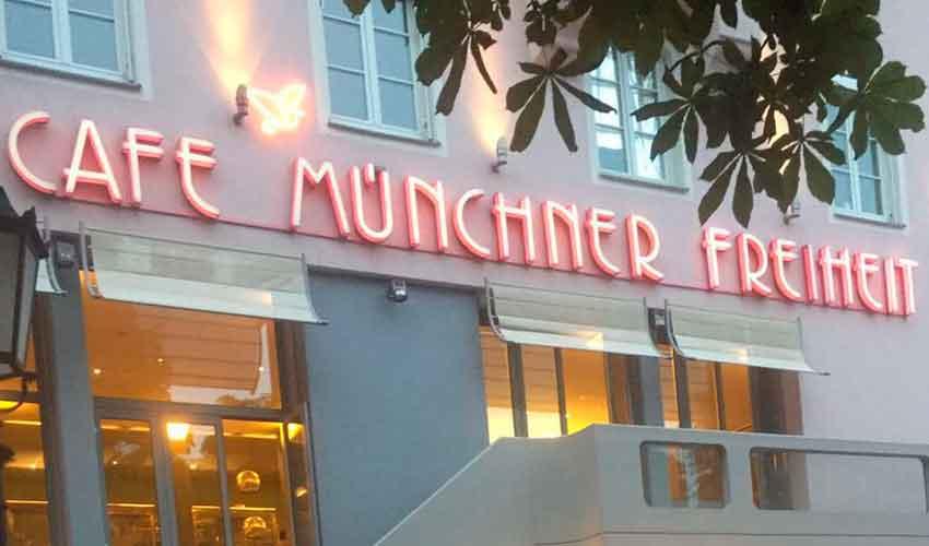 Café Münchner Freiheit