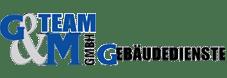 Gebäudereinigung München | G&M Team Gebäudereinigung Logo