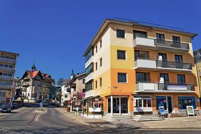Starnberg Innenstadt